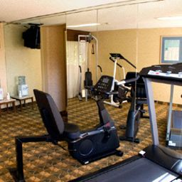 Wellness/fitness BEST WESTERN PLUS Royal Palace Inn & Suites Fotos