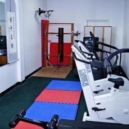 Wellness/fitness area BEST WESTERN PLUS Dragon Gate Inn Fotos