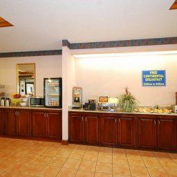 Restaurant BEST WESTERN Inn & Suites Fotos