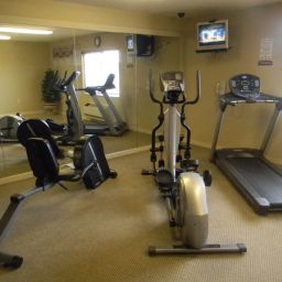 Wellness/Fitness BEST WESTERN Governors Inn & Suites Fotos