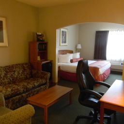 Suite BEST WESTERN Governors Inn & Suites Fotos
