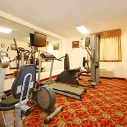 Wellness/Fitness BEST WESTERN Deerfield Inn Fotos