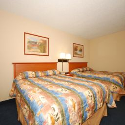 Habitacin BEST WESTERN Deerfield Inn Fotos
