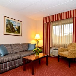 Suite BEST WESTERN PLUS Murray Hill Inn & Suites Fotos