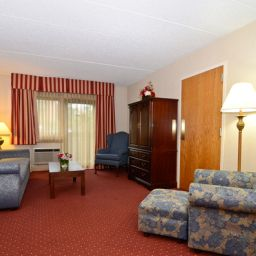 Room BEST WESTERN PLUS Murray Hill Inn & Suites Fotos