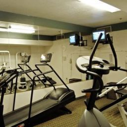 Wellness/Fitness BEST WESTERN PLUS Executive Suites Fotos