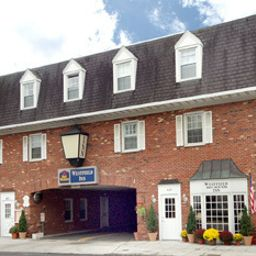 Exterior view BEST WESTERN Westfield Inn Fotos