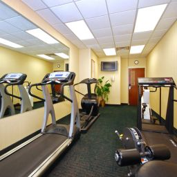 Wellness/Fitness BEST WESTERN Airport Inn & Suites Cleveland Fotos