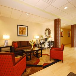 Hall BEST WESTERN Airport Inn & Suites Cleveland Fotos