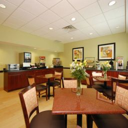 Restaurante BEST WESTERN Airport Inn & Suites Cleveland Fotos