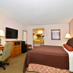 Zimmer BEST WESTERN PLUS Saddleback Inn & Conference Center Fotos