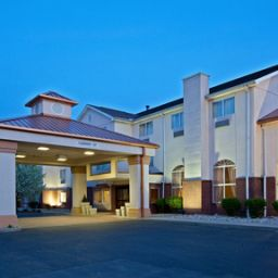 Holiday Inn Express Hotel & Suites CINCINNATI-N/SHARONVILLE Sharonville