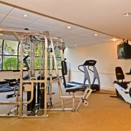 Wellness/fitness area BEST WESTERN Inn Hershey Fotos