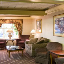 Hall BEST WESTERN Inn Hershey Fotos