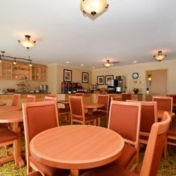 Restaurant BEST WESTERN PLUS Langley Inn Fotos