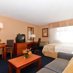 Room BEST WESTERN PLUS Langley Inn Fotos