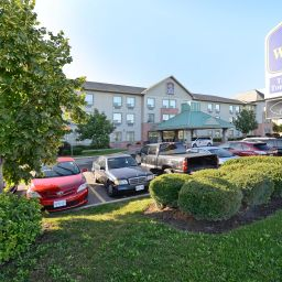 Best Western Plus Travel Hotel Toronto Airport Fotos
