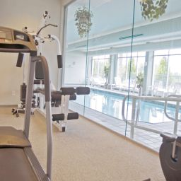 Bien-être - remise en forme BEST WESTERN PLUS Mission City Lodge Fotos