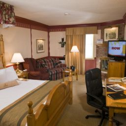 Suite BEST WESTERN PLUS Fireside Inn Fotos