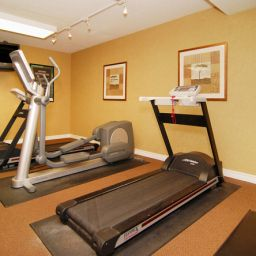 Wellness/Fitness BEST WESTERN PLUS Brampton Fotos