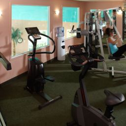 Wellness/Fitness BEST WESTERN PLUS Brossard Fotos