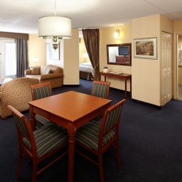 Suite BEST WESTERN PLUS Brossard Fotos