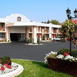 BEST WESTERN Inn On The Hill Brampton