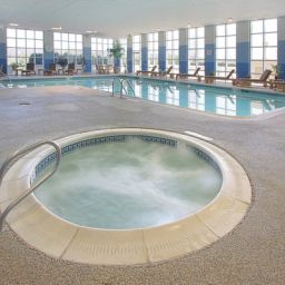 Pool Four Points by Sheraton York Fotos
