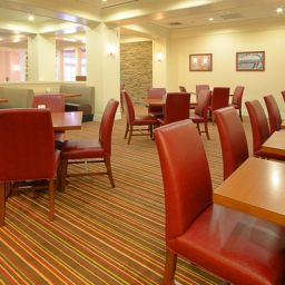 Restaurant Four Points by Sheraton York Fotos