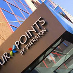 Four Points by Sheraton Santiago Santiago de Chile