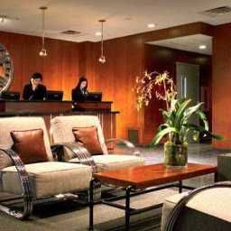 Hall Four Points by Sheraton Manhattan Chelsea Fotos
