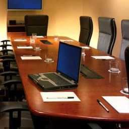 Conference room Four Points by Sheraton Manhattan Chelsea Fotos