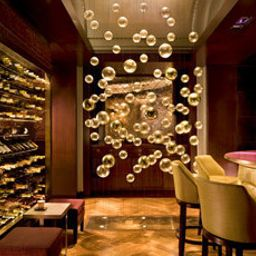 Bar The St. Regis New York Fotos