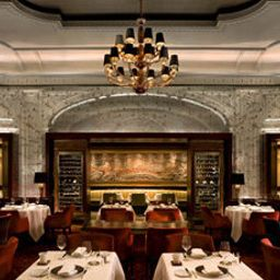 Restauracja The St. Regis New York Fotos