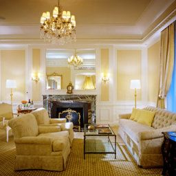 Suite The St. Regis New York Fotos