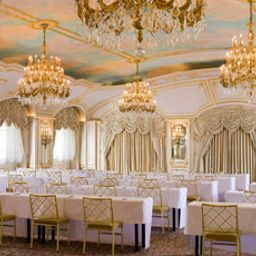 Sala konferencyjna The St. Regis New York Fotos