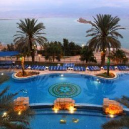 Pool Leonardo Privilege Hotel Dead Sea Fotos