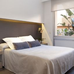 Silver Aparthotel (Comfort Rooms) Barcelona
