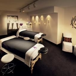 Zona Wellness The Westin New York at Times Square Fotos