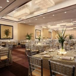 Sala de banquetes The Westin New York at Times Square Fotos