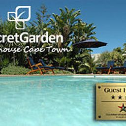 Certificate Secret Garden Guesthouse Fotos