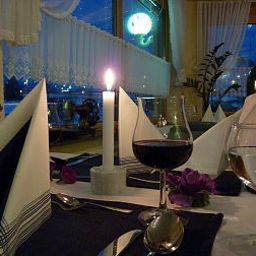 Restaurant Airport Fortuna Fotos