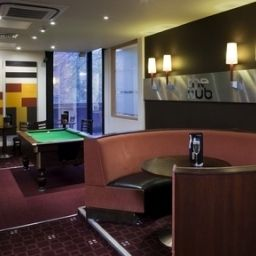 Bar Holiday Inn RUNCORN Fotos