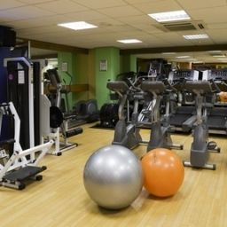 Wellness/fitness area Holiday Inn RUNCORN Fotos