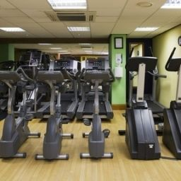 Wellness/fitness Holiday Inn RUNCORN Fotos