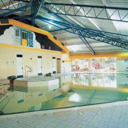 Pool Holiday Inn RUNCORN Fotos