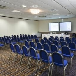 Conference room Holiday Inn RUNCORN Fotos
