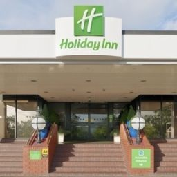 Exterior view Holiday Inn RUNCORN Fotos