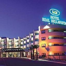 Exterior view Real Bellavista Hotel & Spa Fotos