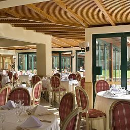 Breakfast room within restaurant Real Bellavista Hotel & Spa Fotos